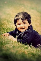 MOHEB (irfan cheema...) Tags: portrait baby face shanghai moheb irfancheema familygetty2010'
