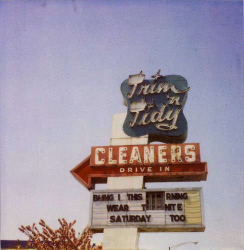 Trim 'N Tidy Cleaners