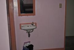 Room sink (This World Rocks) Tags: bathroom sink philippines el nido elnido palawan ogiesbeachpensionrestobar