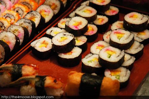 Sushi Platoons