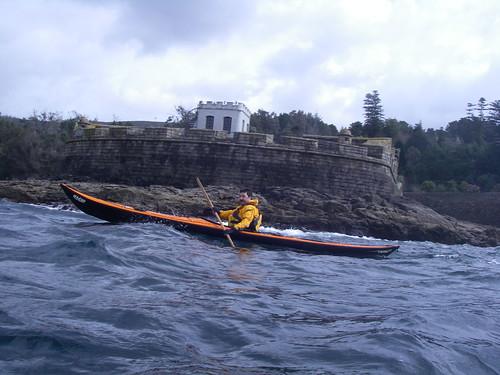 [kayak] Viking Qajaq 4554276386_8f7d76b5dd