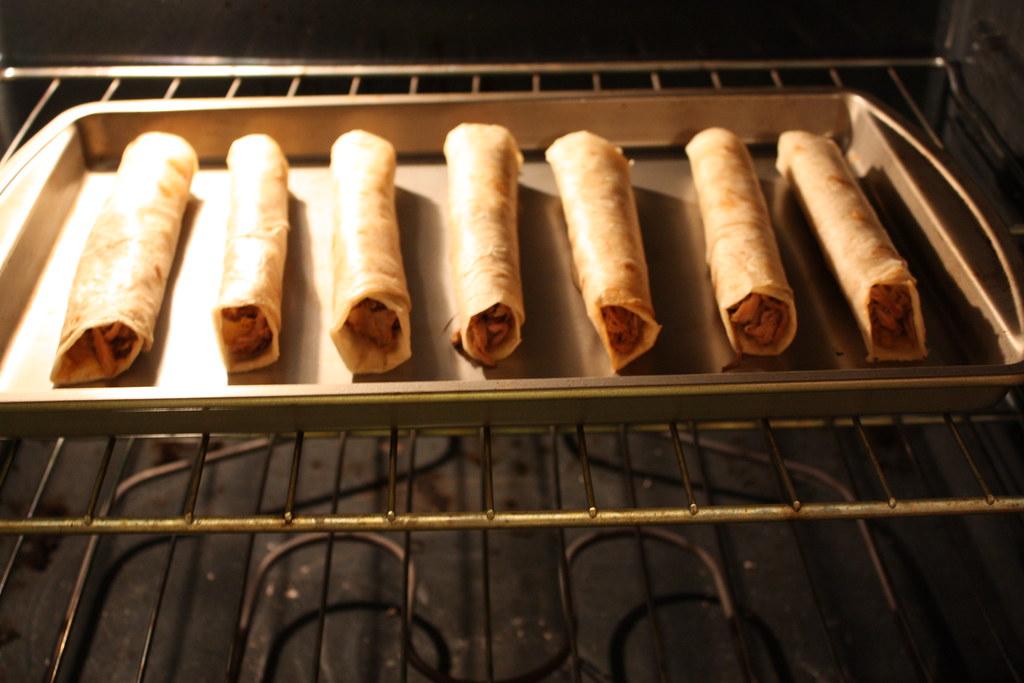 Pork Flautas (75)