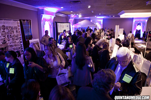 New Jersey Wedding Industry Networking Event at Landmark in East Rutherford
