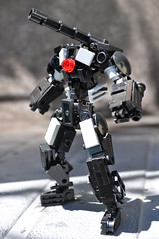 I Dont Need Your War Machines (Pete Corp) Tags: anime robot lego ironman marvel gundam mecha mech warmachine peteframe