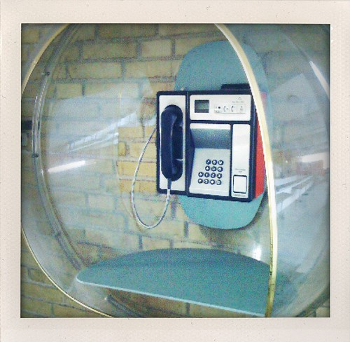 Old school phone DTU