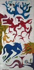 ma-non-pu-finire-cos...fi (micksabatino) Tags: arte michele astratto quadri tela acrilico espressionismo pittura sabatino astrattismo