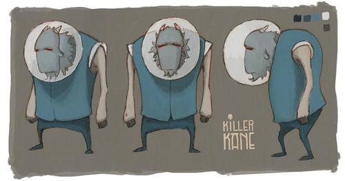 Killer Kane