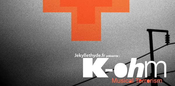 K-OHM x Jekyllethyde Exclusiv' mix #02 (Image hosted at FlickR)