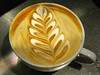 latte art (Mr. phelps) Tags: coffee pattern espresso latte latteart freepour mrphelps
