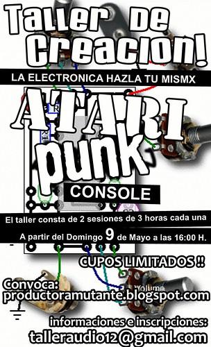 Atari PUNK 2