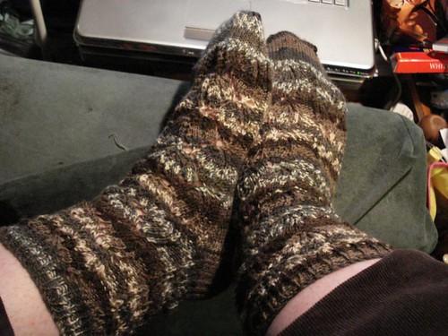 muster socks 002