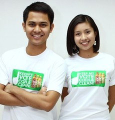 C2 Cool and Clean Elections!