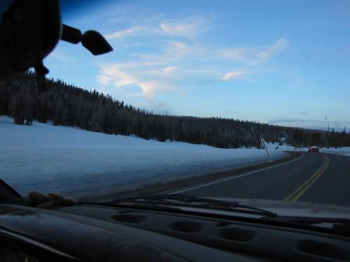 CedarBreak Road-2