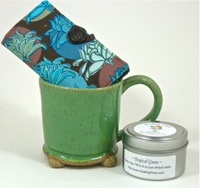 ~flourish~ tea lovers collab <br> RSE, Healing Pixie & Joyful Earth<br>48 hour auction