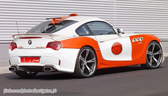 Omani Taxi 3 (Navigator_51) Tags: wallpaper taxi profile m east arab bmw vehicle concept z4 middle ac tuning oman coupe schnitzer  omani  cutomization worldcars