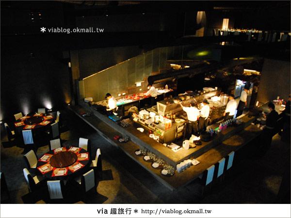 【台中下午茶推薦】悠閒的英式下午茶~印月創意東方宴下午茶35