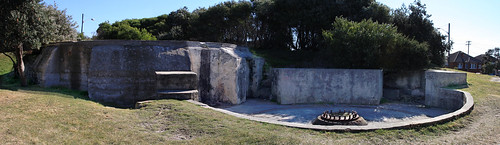 Signall hill battery