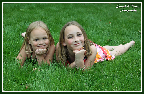 Abigail & Lauren