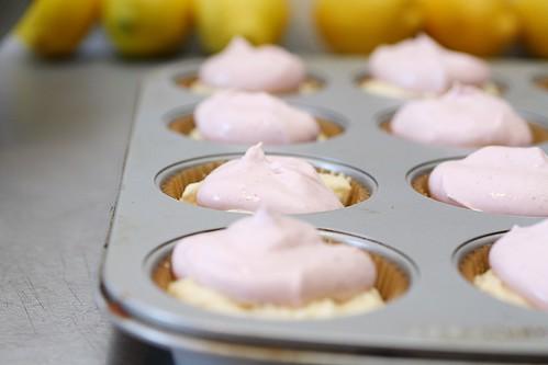 cupcake batter