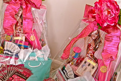 Sex and the City Gift Basket from BCLC