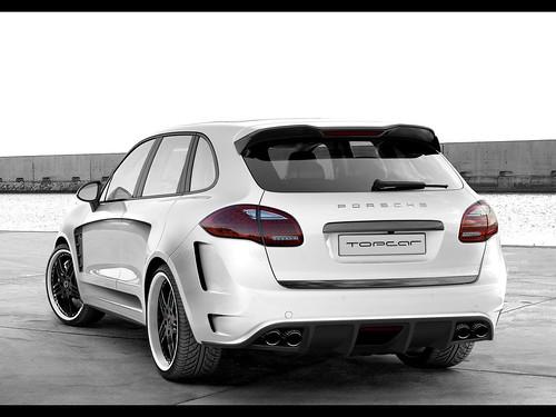 2010 TopCar Porsche Cayenne