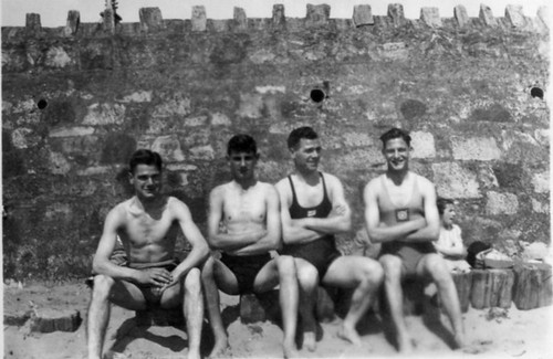 Seamill c.1938