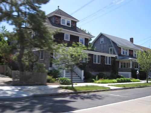 shore houses