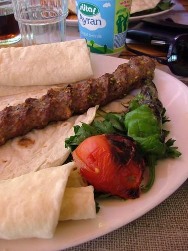 çia Kebab, my love