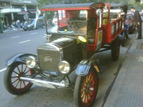 carros antiguos buenos aires