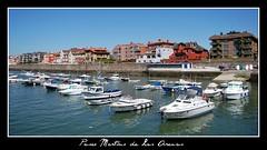 Paseo Martimo de Getxo (Txulu) Tags: mar barcos paseo bizkaia euskadi vizcaya basquecountry maritimo pasvasco getxo lasarenas diadesol