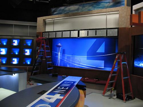 Television | Reid Signs, Inc.