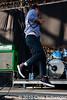 Deftones @ Rock On The Range, Columbus, OH - 05-22-10