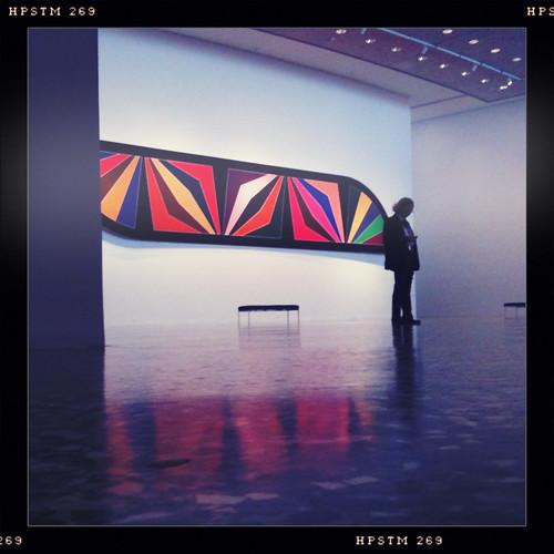 Solitude in art