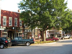 Washington, GA (by: TampAGS, Wikimedia Commons)