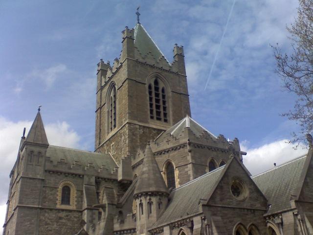 4643349103 ddc89139d0 o Dublin Pics