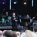 Rick Ashley @ Alton towers 80s concert