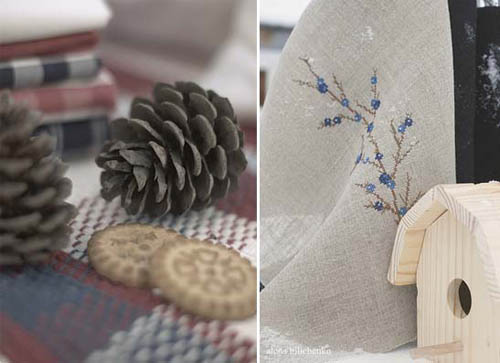 Seasons Needlework