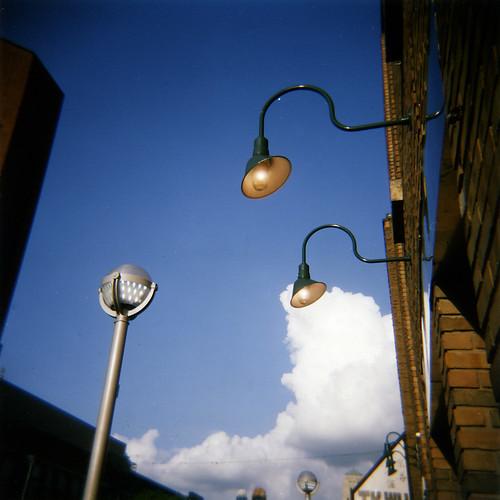 Lamps, Ann Arbor