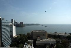 Mumbai Cityscape (E R) Tags: india skyline bombay maharashtra mumbai slum urbandevelopment marinedrive seaface arabiansea ncpa mumbaiskyline mumbaicity mumbaislum mumbairealestate mumbaicityscape mumbaihighrise maharashtrarealestate