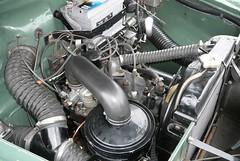 Hillman Minx 1954 4 (Gert L) Tags: car 1954 hillman