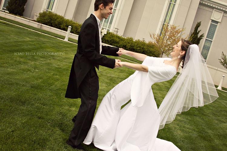 Rebekah & Steven's Wedding 365 v