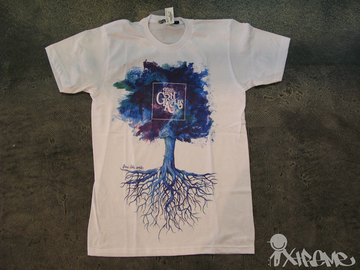 GRN Apple Tree Summer 2010 T-Shirts