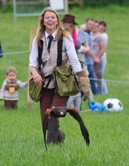 Daresbury show (The village idiot2008.) Tags: nature birds warrington cheshire hunting flight falcon ornithology birdsofprey daresbury harrishawk falconrydisplay daresburyshow warringtonhorseshow2010