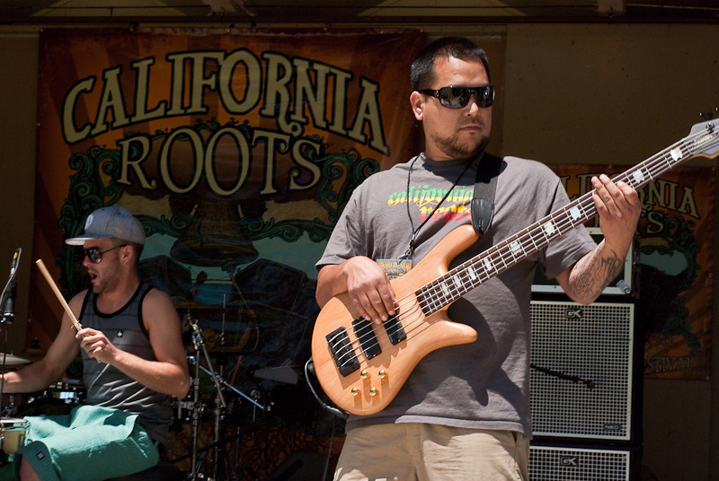880South @ California Roots Festival