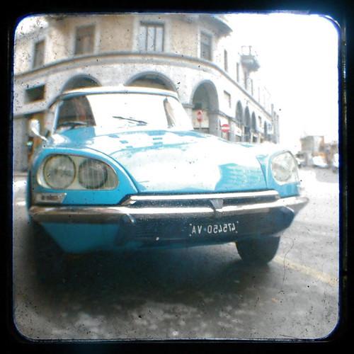 166/365 Car TtV