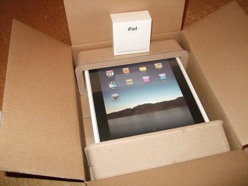 iPad & Dock