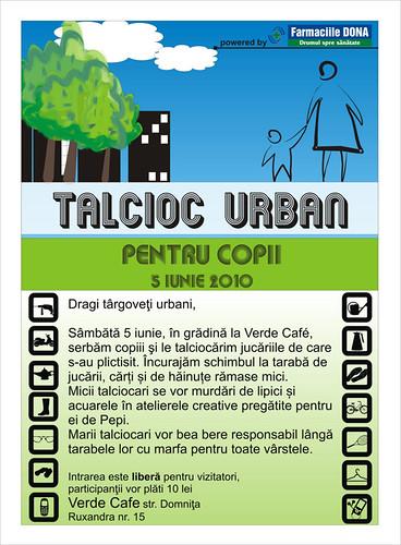 Talcioc Urban