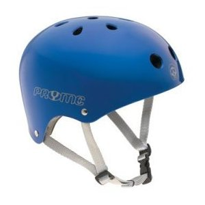 Pryme 8 BMX Bicycle / Skateboard Helmet