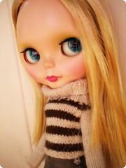 Super Model Lola