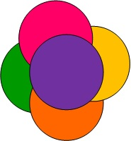 Color Scheme 6-4